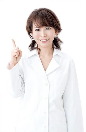 高須英津子先生 ジュランツ