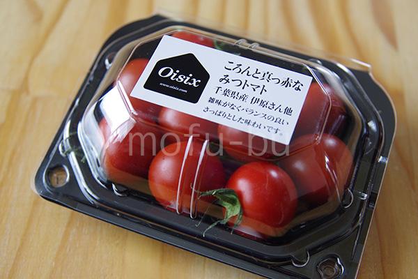 オイシックス おためしセット 中身 みつトマト