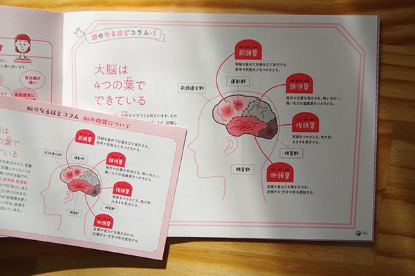 フェリシモミニツク脳エクサプログラムの口コミ