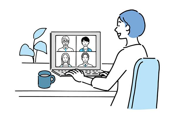 【全録KAIGIOレビュー】自動キャプチャもできる!web会議録画ソフト